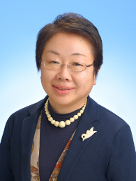 松井 知子